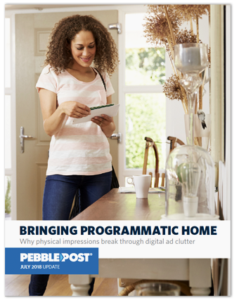 Bringing Programmatic Home