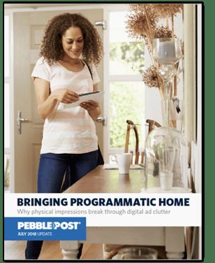 Bringing Programmatic Home